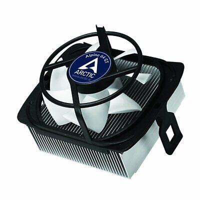 Arctic Cooling Alpine 64 GT CPU Kühler Lüfter leise AMD AM3/AM2+/AM2/939/754 neu