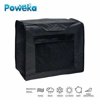 Poweka Weather-resistant Generator Cover Compatible With Honda Eu2200i Eu2200...