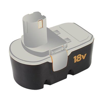 18V 2 0Ah Replacement Battery For Ryobi 18V One  Tools Abp1801 Abp1803 Cordless