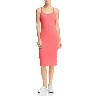 French Connection Tommy Women's Ribbed Sleeveless Tank -