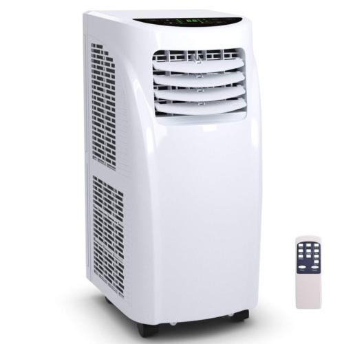 Portable Air Conditioner Indoor AC Unit 10000 BTU Large Room