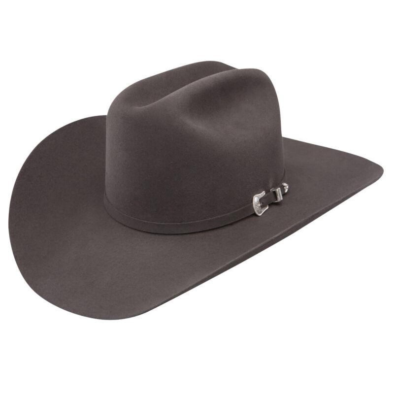 Resistol 3X Tucker Cowboy Hat