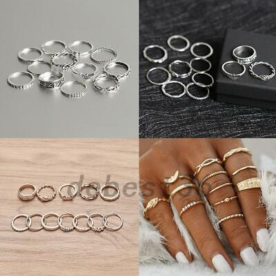 Costume Wholesalers (120pcs 10 Sets Mixed Assorted Wholesale Finger Rings Costume Fashion)
