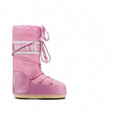Stivale MOON BOOT Nylon Rosa 14004400063