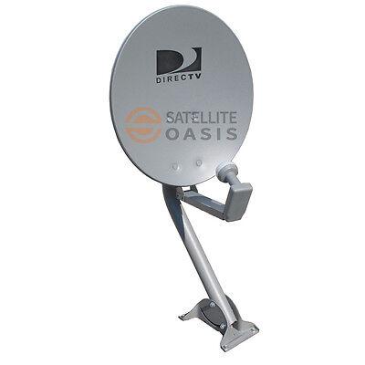 Directv 18-Inch Satellite Dish Antenna  Directv Satellite Dish