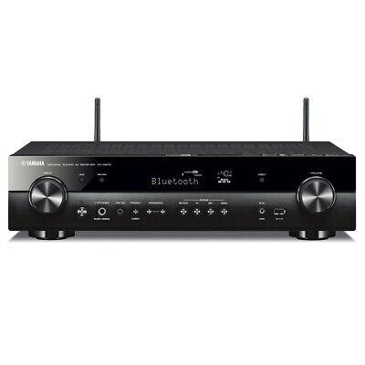 Yamaha RX-S602 Slim Audio & Video Component Receiver Slimlin