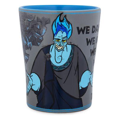 Disney Hercules Mug (Disney Parks Hercules Villain Hades Ceramic Coffee Mug)