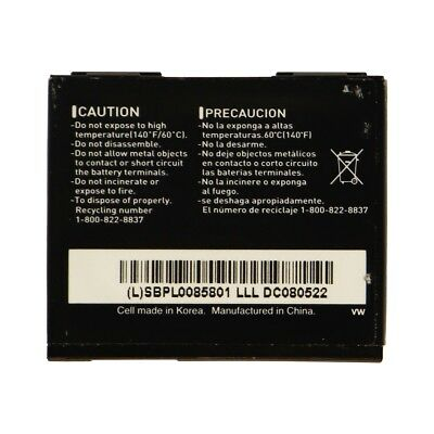 Oem Lg Decoy (OEM LG LGIP-470B 800 mAh Replacement Battery for VX8700 VX8610 Decoy)