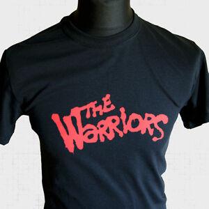 The-Warriors-Retro-Movie-T-Shirt