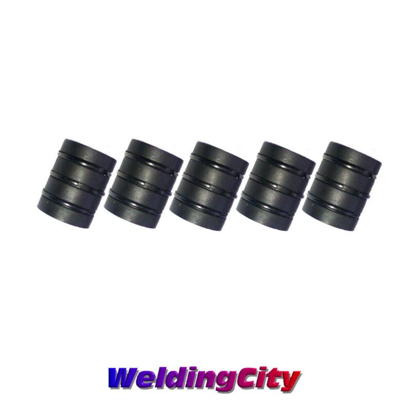 WeldingCity 5-pk MIG Welding Gun Nozzle Insulator 32 for Lincoln Tweco 200-400A