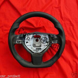 volante-NUEVO-Convexo-Para-Opel-Zafira-B-Y-ASTRA-H-O-VECTRA-C-C-Azul-Costura