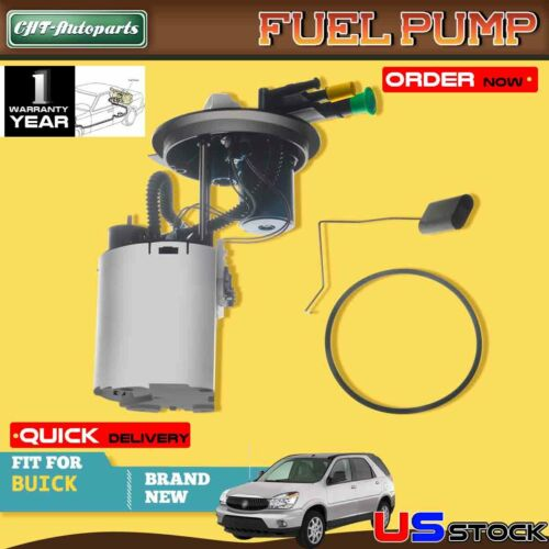New Electric Fuel Pump Assembly Fit 2006-07 Buick Rendezvous V6 3.5L 3.6L E3615M