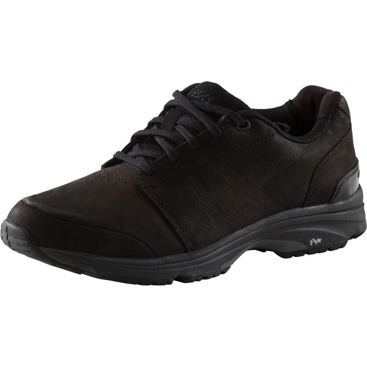 Asics Walkingschuhe Gel Odyssey WR Damen Schuhe Black