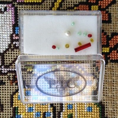 Elizabeth Turner Bead Buddy magnetic bead case container box Beading tool