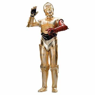 WANDAUFKLEBER C3PO Droid Star Wars Dekor Aufkleber Kinderzimmer wandtattoo