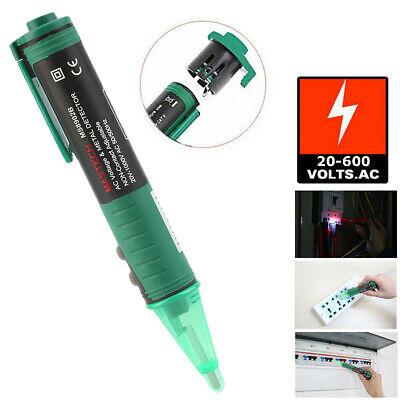 Ac Electric Voltage Power Detector Non-contact Pen Stick Tester Sensor Us Seller
