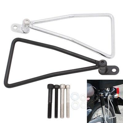 Black Sport Bike Fairing Cut Frame Sliders 93-1999 Honda CBR 900 900RR CAN