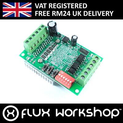 Tb6560 Stepper Motor Driver Controller Single Axis 3a Arduino Pi Flux Workshop