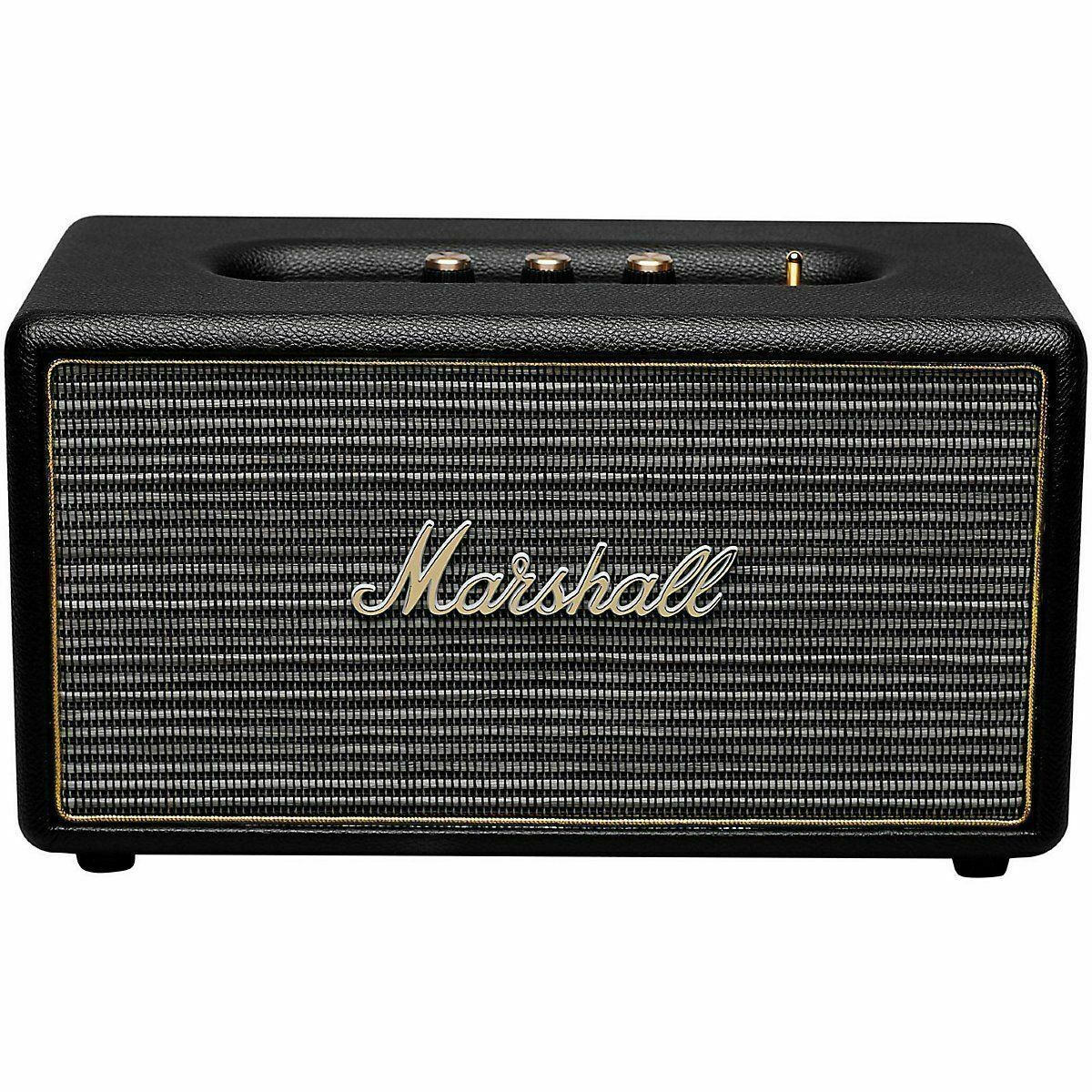 Marshall Stanmore Wireless Bluetooth Stereo Speaker System -