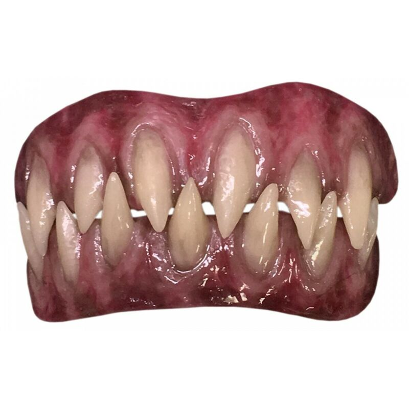 Demon Teeth Costume Accessory Adult Halloween