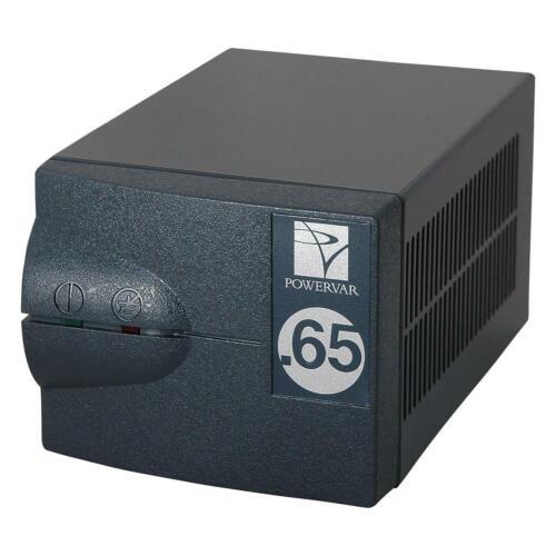 NIB PowerVar Power Conditioner ABC065-11 61008-82R