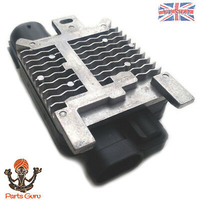 NEW FAN BLOWER CONTROL MODULE FORD FOCUS MK2 MONDEO MK4 RADIATOR COOLING RELAY