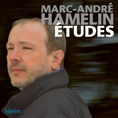 marc-andré hamelin im radio-today - Shop