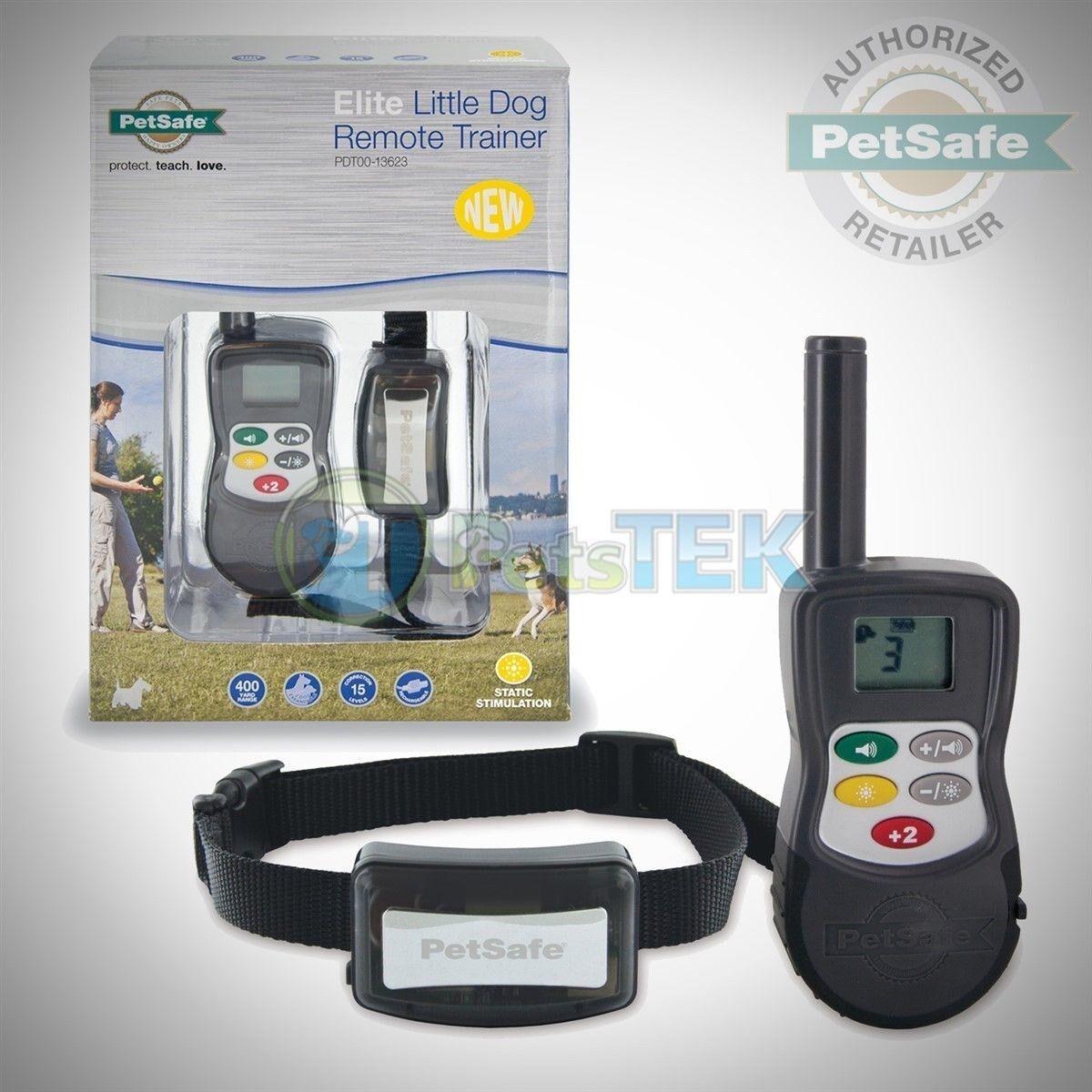 petsafe rechargeable bark collar instructions