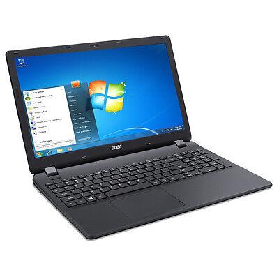 ACER Intel Quad Core 4x 1,83GHz -1000GB - 4GB - WINDOWS 7