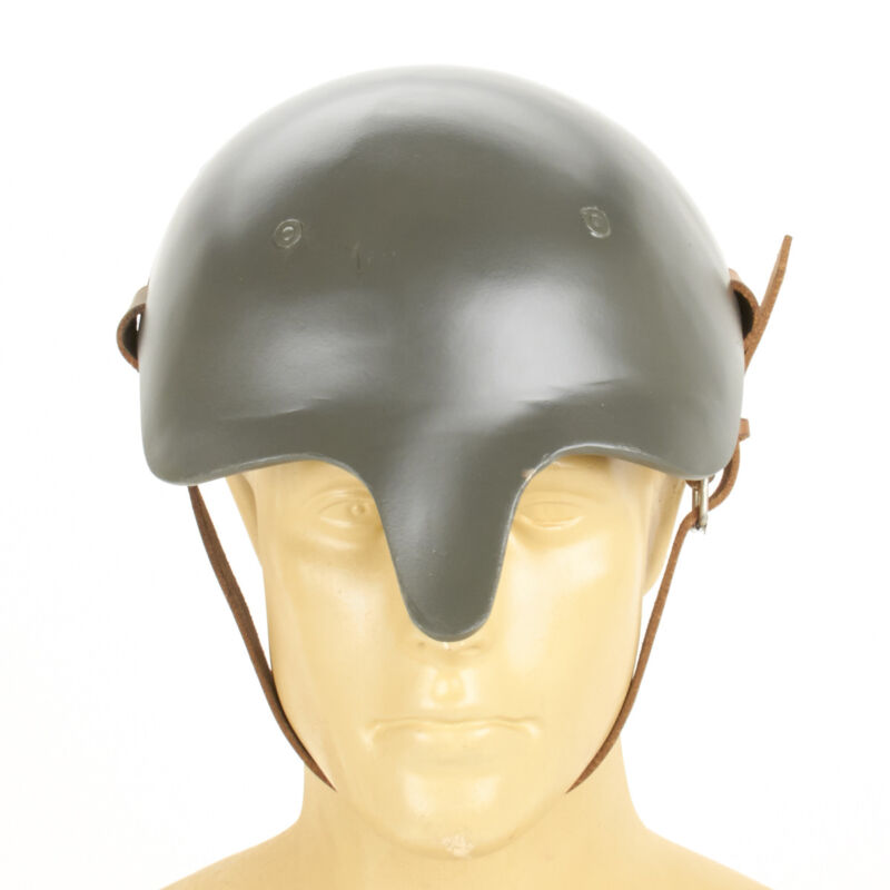 German WWI Imperial Detachment Gaede Steel Helmet, Experimental Design