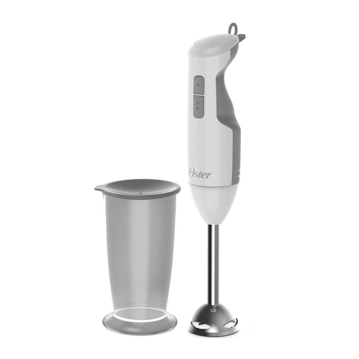 Oster Versatile Turbo Function Stick Mixer Hand Blender 250