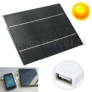 mini solarpanel solarenergie ebay. Black Bedroom Furniture Sets. Home Design Ideas