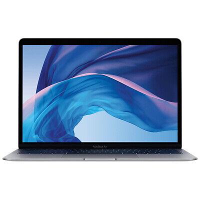 "2020 Apple MacBook Air 13"" Gray | 1.1GHz i3 8GB 256GB SSD Certified Refurbished"