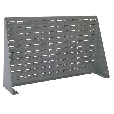 akro mils louvered bench rack large 1