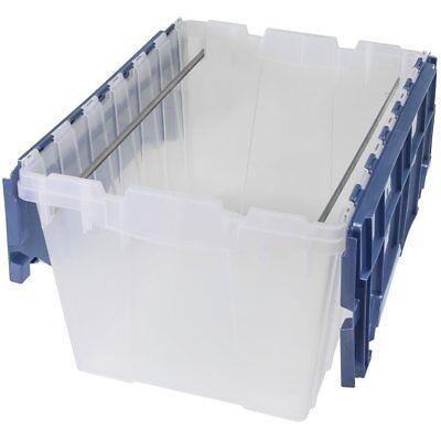 Akro-Mils 66486 FILEB 12-Gallon Plastic Storage Hanging File