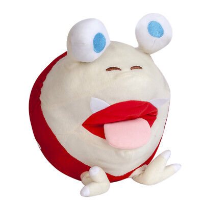 Pikmin Enemies Red Bulborb Chappy Plush Stuffed Animal Toy 10 Sumo Ci