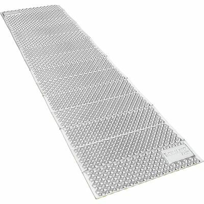Therm-a-Rest Z Lite SOL Sleeping Pad Silver/Limon S
