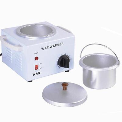 - Single Pot Wax Heater Warmer Machine Professional Depilatory Salon Hot Paraffin