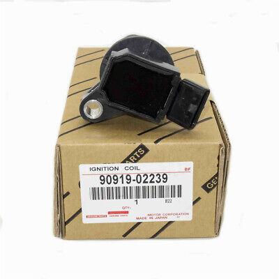 90919-02239 Ignition Coil For Toyota Corolla Celica Matrix