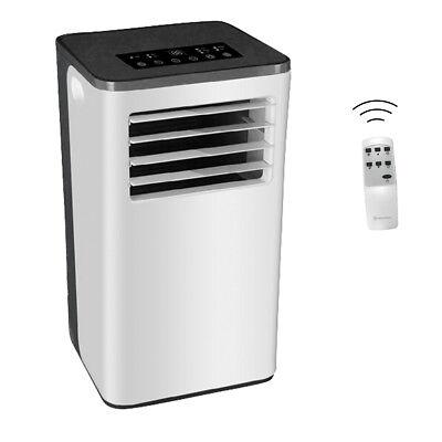 Mobiles Lokales Klimagerät 9000 BTU mobile Klimaanlage Klima 2,6 kW (B-Ware)