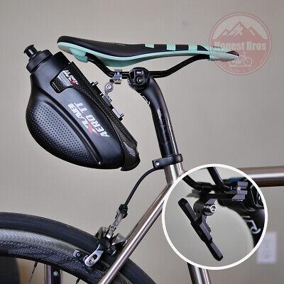 IBERA BC12 Aluminium Water Bottle Cage Bicycle Cycling Bike
