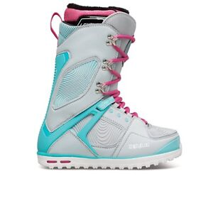 Women's Thirtytwo Snowboard Boots Size 6.5