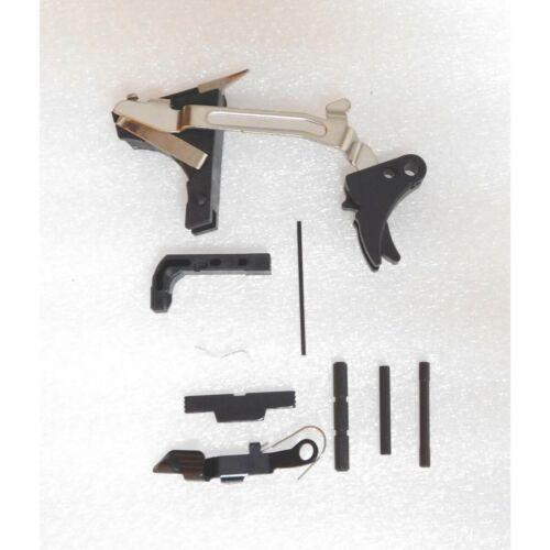 KG Parts Kit for Glock 26 Gen 1-3 or Polymer 80 PF940SC LPK 210126