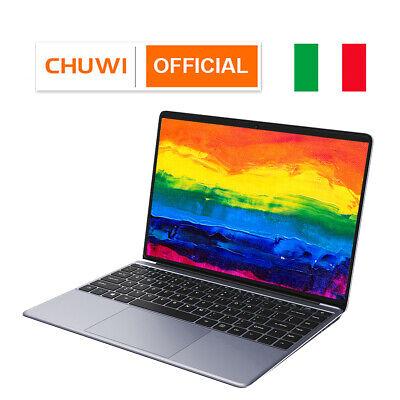 "CHUWI HeroBook Pro 14.1"" Computer Portatile Ultrabook Intel N4020 Laptop 8+256GB"