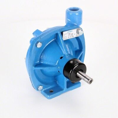 HYPRO 9202C CENTRIFUGAL PUMP CAST IRON Cast Iron Centrifugal Pump