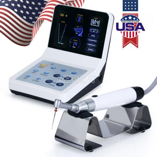 R-Smart Plus Dental LED Endo Motor & Apex Locator Endodontic Treatment 110V-220V