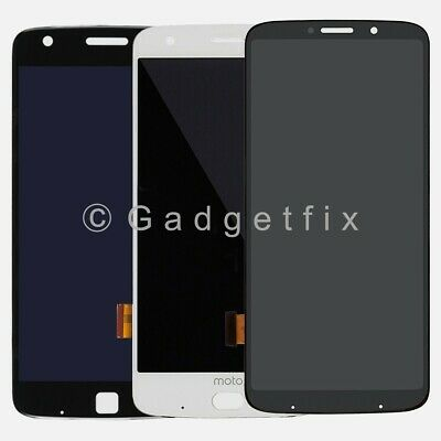 Display LCD Touch Screen Digitizer Replacement For Motorola Moto Z Z2 Z3 Play  2 Touch Screen Digitizer