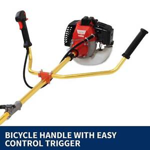 Buy Brand New 8 in 1 Back Pack Brush Cutter Fairfield Fairfield Area Preview