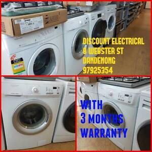 Electrolux Time Manager 7kg Washing Machines Amp Dryers