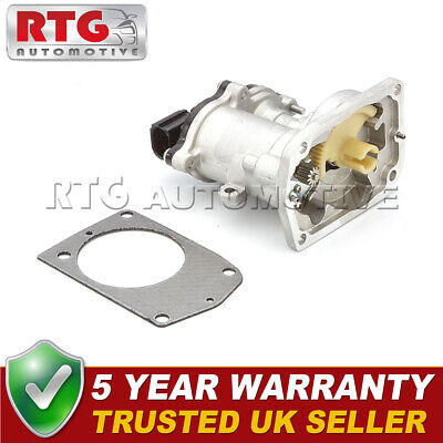 EGR Valve Exhaust Gas Recirculation for Ford Focus Galaxy Mondeo Transit Connect
